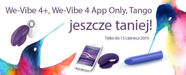 We-Vibe Promo